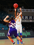 Game 1 Women McNeese State v Northwestern State