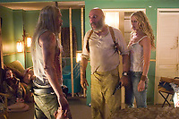 The Devil's Rejects (2005) <br /> Bill Moseley, Sid Haig &amp; Sheri Moon Zombie  <br /> *Filmstill - Editorial Use Only*<br /> CAP/KFS<br /> Image supplied by Capital Pictures