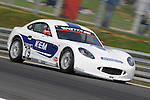 Michael Day - HHC Motorsport Ginetta Junior Championship