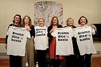 Roma dice Basta