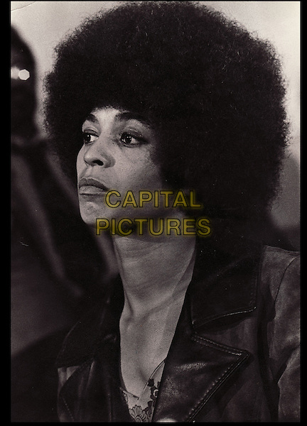 ANGELA DAVIS<br /> in Free Angela and All Political Prisoners (2012) <br /> *Filmstill - Editorial Use Only*<br /> CAP/FB<br /> Image supplied by Capital Pictures