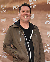 "LOS ANGELES, CA - APRIL 3: Doug Benson attends the FYC Red Carpet event for the series finale of FX's ""You're the Worst"" at Regal Cinemas L.A. Live on April 3, 2019 in Los Angeles, California. (Photo by Frank Micelotta/FX/PictureGroup)"