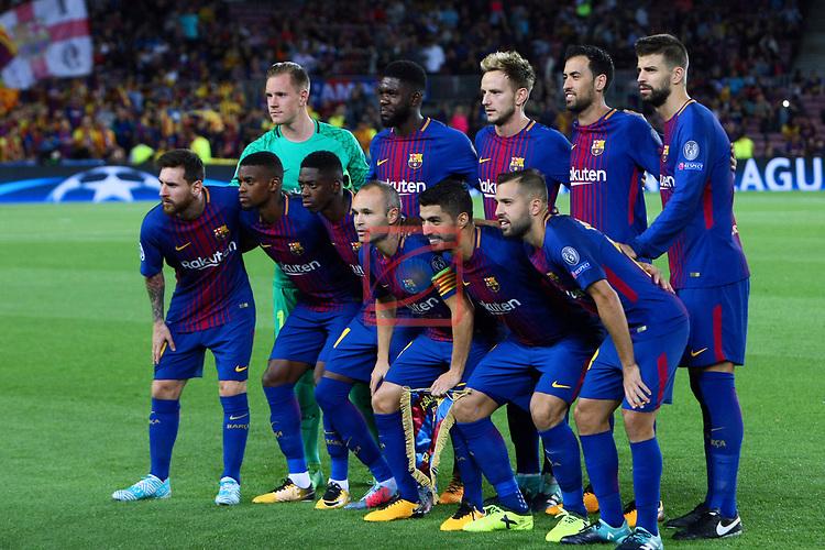 FC Barcelona vs Juventus Football Club: 3-0. | Silver ...