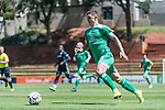 11.01.2019, Bidvest Stadion, Braampark, Johannesburg, RSA, FSP, SV Werder Bremen (GER) vs Bidvest Wits FC (ZA)<br /> <br /> im Bild / picture shows <br /> Milot Rashica (Werder Bremen #11), <br /> <br /> Foto © nordphoto / Ewert