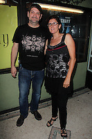 Brian Avenet-Bradley, Lo Avenet-Bradley<br />