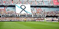 Valencia CF vs AC Milan 2013