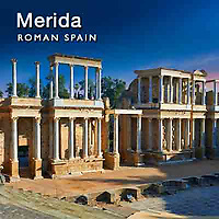 Photos of Merida Roman Site, Spain. Images & Pictures