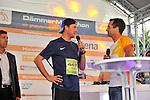 SAP Arena Marathon 31.05.2014