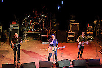 New World Spirits in concerts at The Roberts Orpheum Theater in St. Louis, MO on Jule 25, 2010.