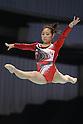 Koko Tsurumi (JPN), JULY 2nd, 2011 - Artistic gymnastics : Japan Cup 2011 Women's Team Competition Balance Beam at Tokyo Metropolitan Gymnasium, Tokyo, Japan. (Photo by YUTAKA/AFLO SPORT) [1040].