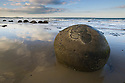 Moeraki Boulders, New Zealand, South Island