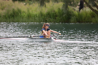 Race: 15: W Tier2 1x  Heat 3<br /> <br /> Peterborough Summer Regatta 2017 - Saturday<br /> <br /> To purchase this photo, or to see pricing information for Prints and Downloads, click the blue 'Add to Cart' button at the top-right of the page.