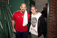 Event - Kevin Youkilis / Meet & Greet