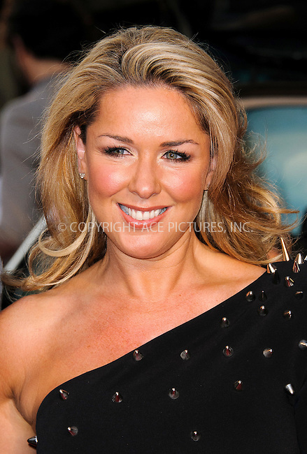 WWW.ACEPIXS.COM....US Sales Only....September 3 2012, London....Claire Sweeney at the premiere of 'The Sweeney' on September 3 2012  in London......By Line: Famous/ACE Pictures......ACE Pictures, Inc...tel: 646 769 0430..Email: info@acepixs.com..www.acepixs.com