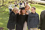 0804-54 April Commencement._SC_9271..Families and graduates on BYU Campus for April Commencement..24 April 2008..Photo by: Kaitlyn Pieper/BYU..Copyright BYU PHOTO 2008.All Rights Reserved.801-422-7322.photo@byu.edu