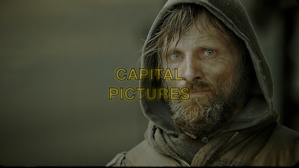 The Road (2009) <br /> Viggo Mortensen <br /> *Filmstill - Editorial Use Only*<br /> CAP/KFS<br /> Image supplied by Capital Pictures