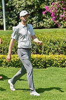 Kyle Stanley (USA) departs the 2nd tee during round 3 of the World Golf Championships, Mexico, Club De Golf Chapultepec, Mexico City, Mexico. 3/3/2018.<br /> Picture: Golffile | Ken Murray<br /> <br /> <br /> All photo usage must carry mandatory copyright credit (&copy; Golffile | Ken Murray)