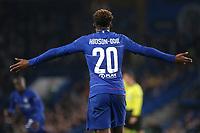 Callum Hudson-Odoi of Chelsea during Chelsea vs Malmo FF, UEFA Europa League Football at Stamford Bridge on 21st February 2019