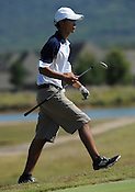 4A State Golf Championship
