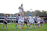Bath v Wasps : 10.01.15