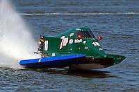 Mark Johnson (#18)   (Formula 1/F1/Champ class)
