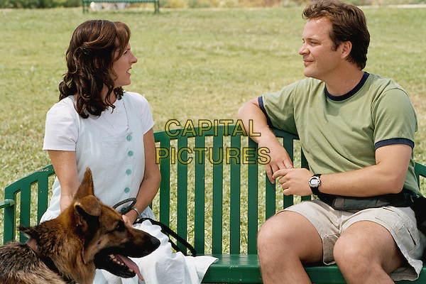 MOLLY SHANNON & PETER SARSGAARD.in Year of the Dog .**Editorial Use Only**.CAP/FB.Supplied by Capital Pictures