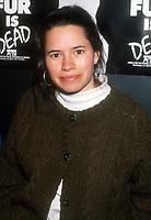 Natalie Merchant, 1988, Photo By Michael Ferguson/PHOTOlink
