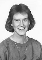 1985: Emily Wagner.