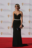 London, UK. 8 May 2016. Samia Ghadie. GRed carpet  celebrity arrivals for the House Of Fraser British Academy Television Awards at the Royal Festival Hall.