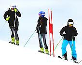 Regional Ski Meet at Mt. Brighton, 2/16/17