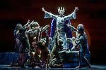 Cincinnati Ballet King Arthur's Camelot