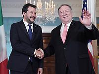 U.S. - Italy