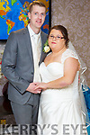 Murphy/Geraghty wedding in the Earl of Desmond Hotel on Saturday October 27th