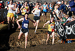 February 10, 2007:  U.S. Cross Country Championships, Boulder, Colorado.