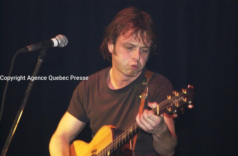 Montreal (Qc) CANADA -File Photo :Daniel Boucher