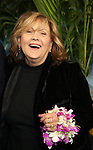 """Brenda Vaccaro attending the Broadway Opening Night Performance of  """"Escape To Margaritaville"""" at The Marquis Theatre on March 15, 2018 in New York City."""