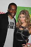 "WEST HOLLYWOOD, CA - APRIL 13: Fergie and DB attend the Kimberly Snyder Book Launch Party For ""The Beauty Detox Solution"" at The London Hotel on April 13, 2011 in West Hollywood, California."