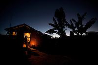 Diamantina_MG, Brasil...Morador da zona rural de Diamantina, Minas Gerais...A resident of rural area of Diamantina, Minas Gerais...Foto: LEO DRUMOND / NITRO