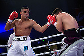 Abdul Khattab vs Aleksei Tsatiasvili