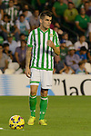 Alex during the match between Real Betis and Recreativo de Huelva day 10 of the spanish Adelante League 2014-2015 014-2015 played at the Benito Villamarin stadium of Seville. (PHOTO: CARLOS BOUZA / BOUZA PRESS / ALTER PHOTOS)
