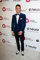 Colton Haynes<br /> at the 22nd Annual Elton John AIDS Foundation Oscar Viewing Party, Private Location, West Hollywood, CA 03-02-14<br /> David Edwards/DailyCeleb.Com 818-249-4998
