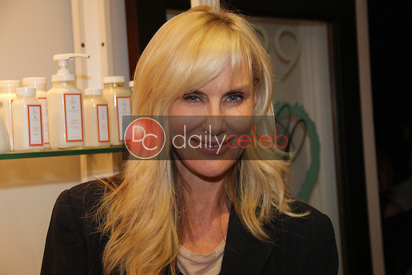Rachelle Carson-Begley<br /> at the Tanna Frederick &amp; Project Save Our Surf Partnership Launch With DNA Health Institute, Larissa Love Cosmetics, Santa Monica, CA 05-13-15<br /> Dave Edwards/DailyCeleb.com 818-249-4998