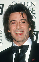 Al Pacino<br /> 1994<br /> Photo By Michael Ferguson/CelebrityArchaeology.com