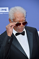 LOS ANGELES, USA. June 07, 2019: Morgan Freeman at the AFI Life Achievement Award Gala.<br /> Picture: Paul Smith/Featureflash