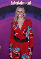 NEW YORK, NEW YORK - MAY 13: Tina Benko attends the People & Entertainment Weekly 2019 Upfronts at Union Park on May 13, 2019 in New York City. <br /> CAP/MPI/IS/JS<br /> ©JS/IS/MPI/Capital Pictures