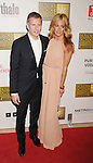BEVERLY HILLS, CA - JUNE 18: Patrick Kielty and Cat Deeley. arrive at The Critics' Choice Television Awards at The Beverly Hilton Hotel on June 18, 2012 in Beverly Hills, California.