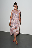 Amber Le Bon<br /> at the Bora Aksu SS18 Show as part of London Fashion Week, London<br /> <br /> <br /> ©Ash Knotek  D3308  15/09/2017