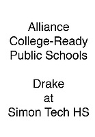 Alliance Drake at Simon Tech HS