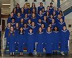 2018-2019 West York Choir
