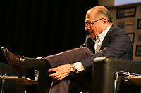 10.08.2018 - Alckmin encontro com presidenciáveis na Abimaq em SP